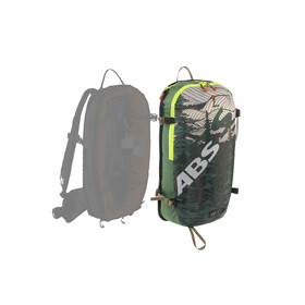 ABS s.LIGHT Compact Zip-On 15l XV Limited Edition